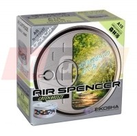 Ароматизаторы Eikosha Air Spencer (меловые) GREEN BREEZE